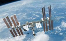 La station spatiale internationale